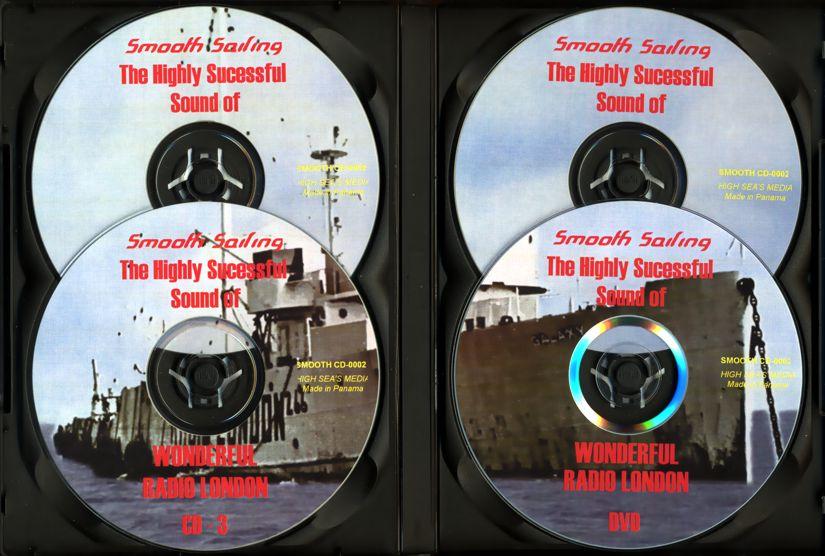 Smooth Sailing Radio London
